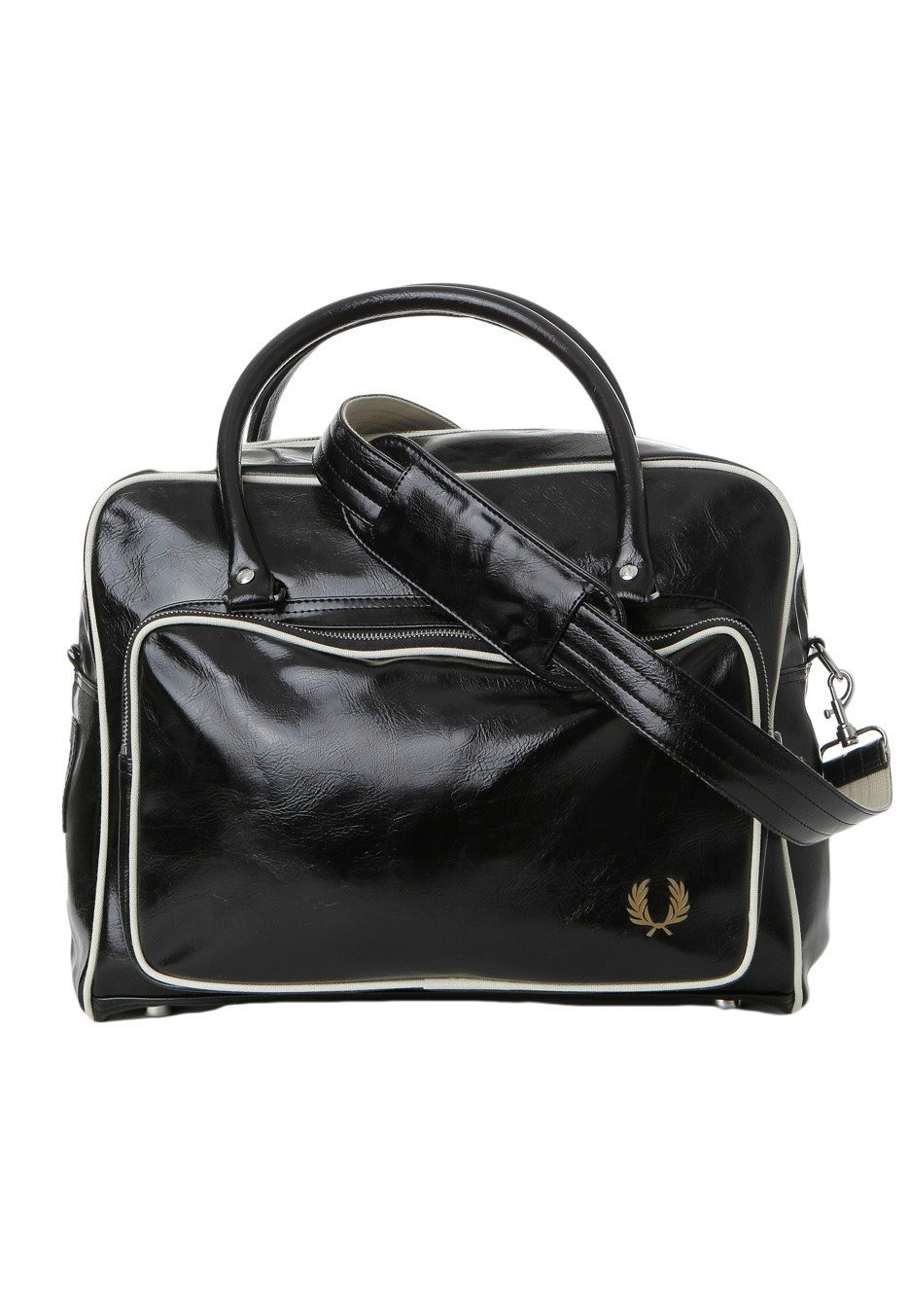 fred perry classic holdall tasche streetwear shop de. Black Bedroom Furniture Sets. Home Design Ideas