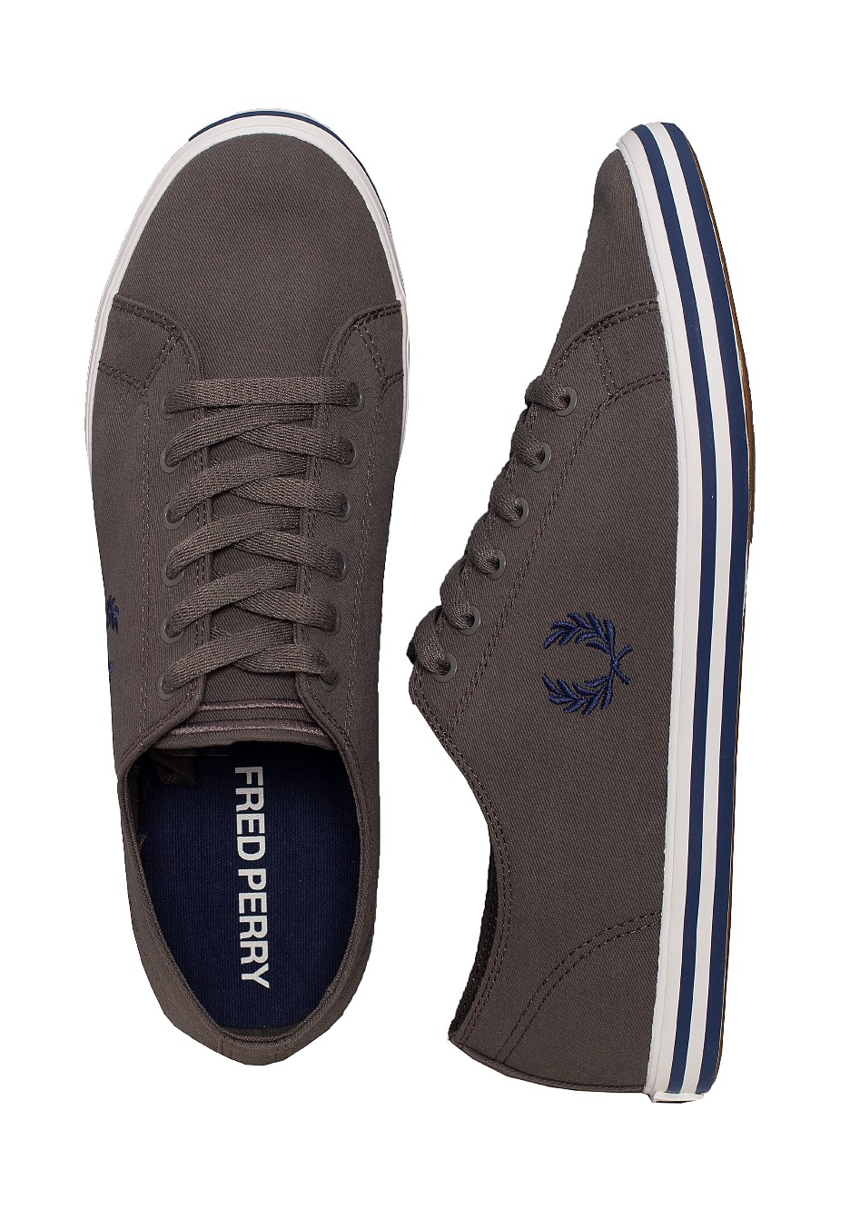 Fred Perry - Kingston Twill Castle