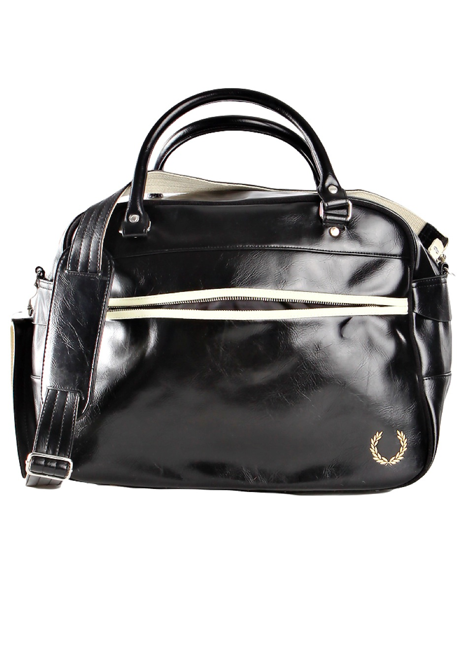 Fred Perry - Overnight - Bag - Streetwear Shop - Impericon.com Worldwide 7c4aa07d964a9
