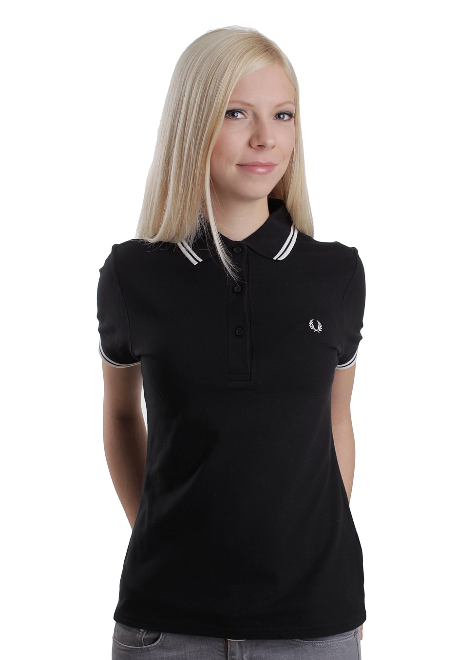 Fred Perry Sale Shoes For Women
