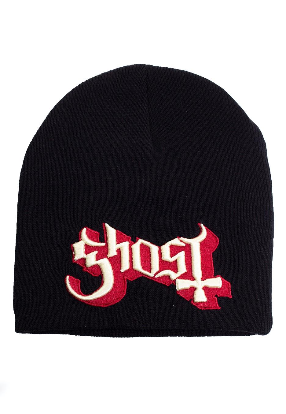 Ghost - Logo - Beanies