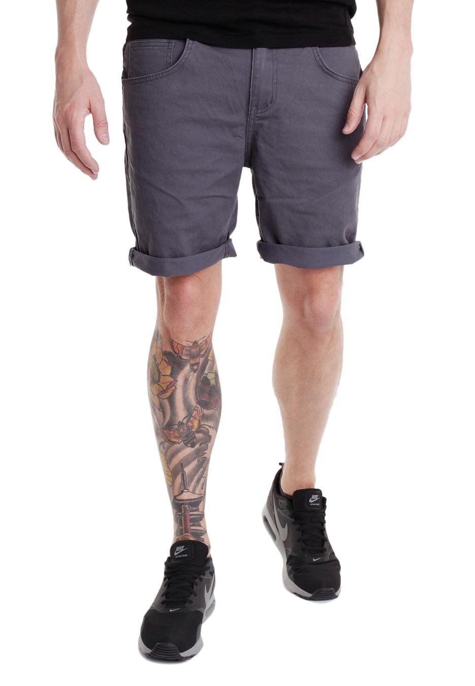 9be0cda60 Globe - Goodstock Denim Slate - Shorts