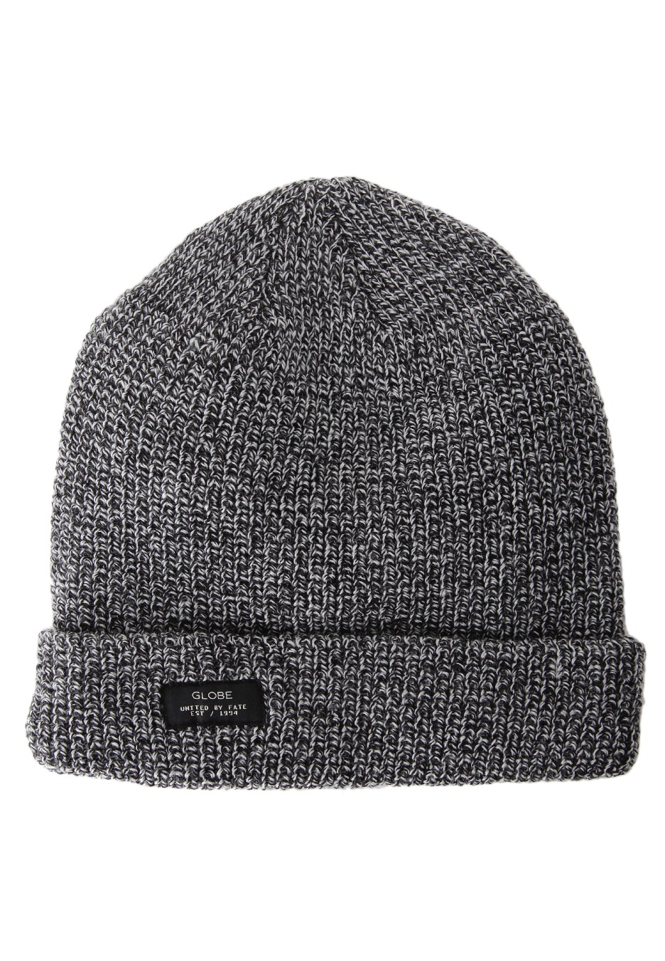 64bcdc9afbb Globe - Halladay Grey Marle - Beanie - Streetwear Shop - Impericon.com UK