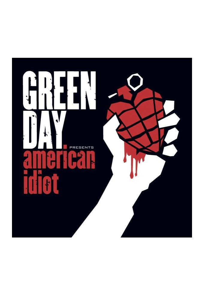american idiot by the band green Green day is an american punk rock band formed in 1986 by lead vocalist and guitarist billie joe armstrong and  brain stew) / (writer: american idiot,.