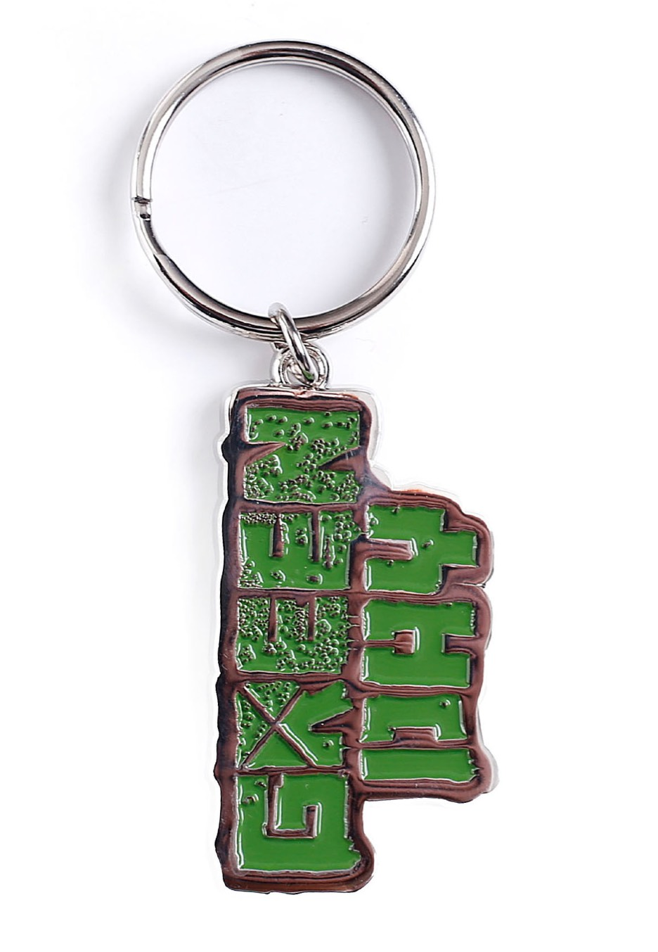 GREEN DAY Official  Keychain keyring