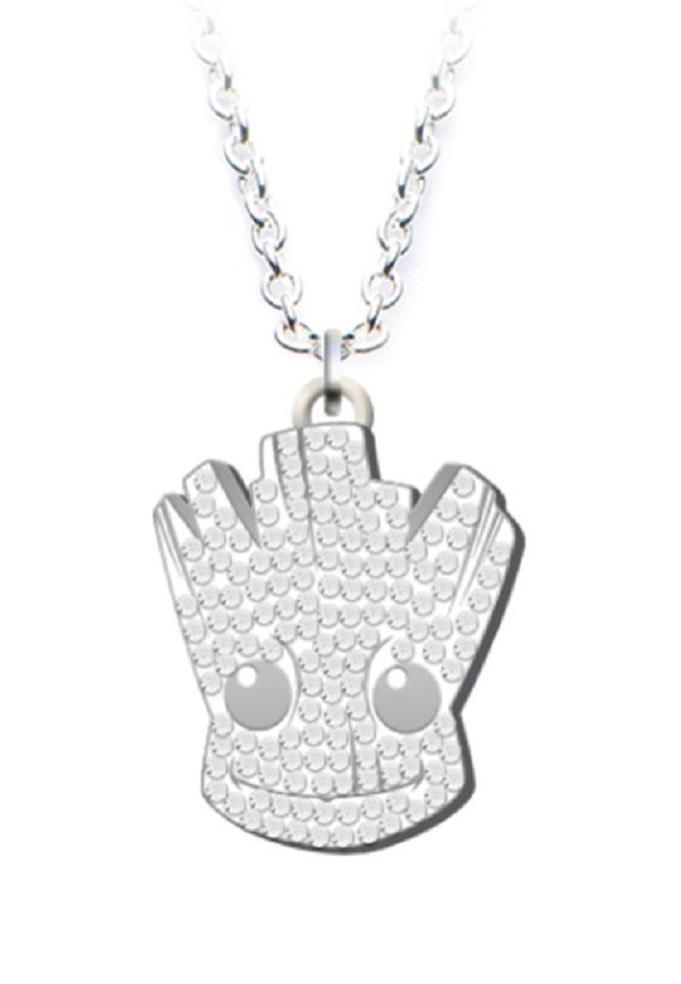 Guardians Of The Galaxy - Diamond Groot - Jewelry