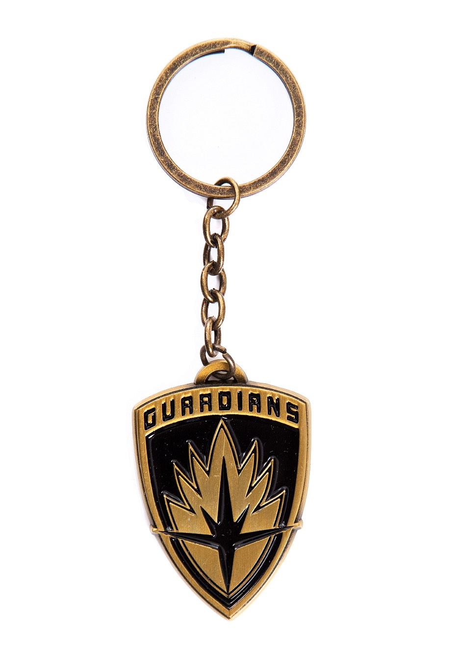Guardians Of The Galaxy - Shield Logo - Keychains
