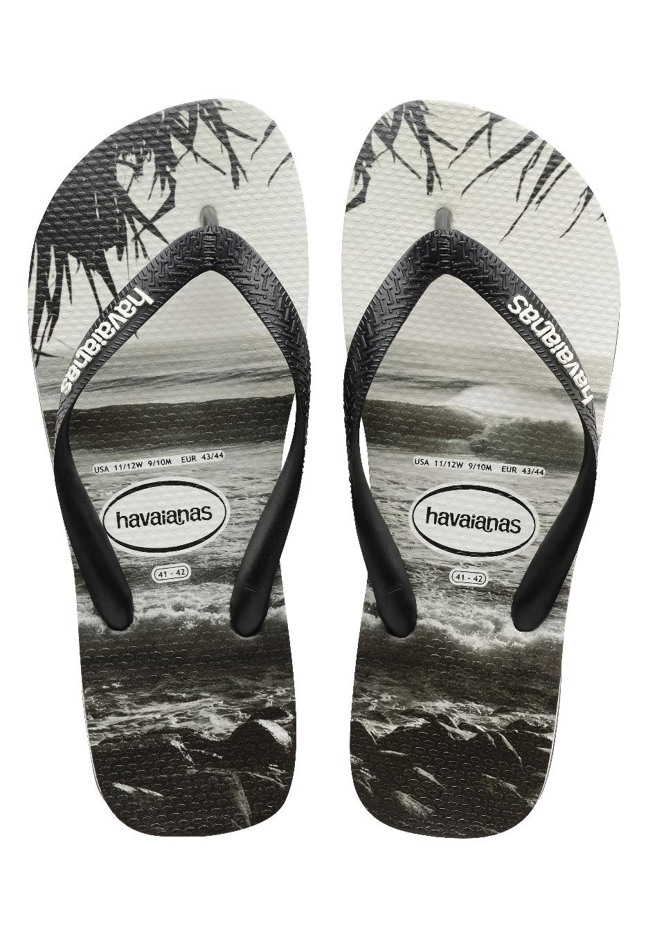 45bd1044f6d73 Havaianas - Top Photoprint - Sandals - Streetwear Shop - Impericon.com AU
