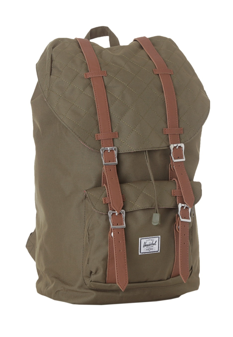 herschel little america army sac a dos boutique streetwear fr. Black Bedroom Furniture Sets. Home Design Ideas