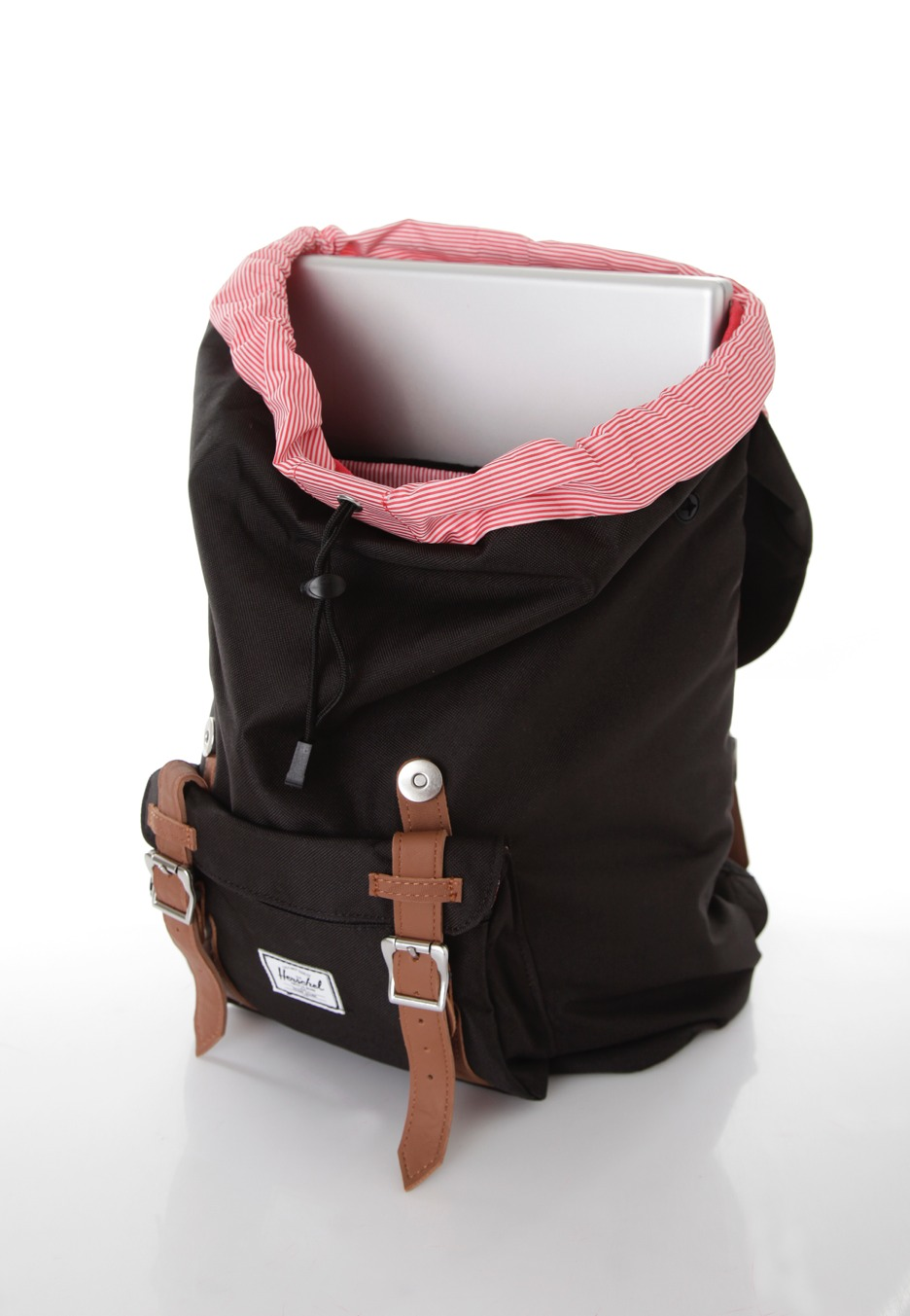 herschel little america mid volume rucksack. Black Bedroom Furniture Sets. Home Design Ideas