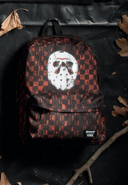 Vans x Horror Old Skool IIII Backpack