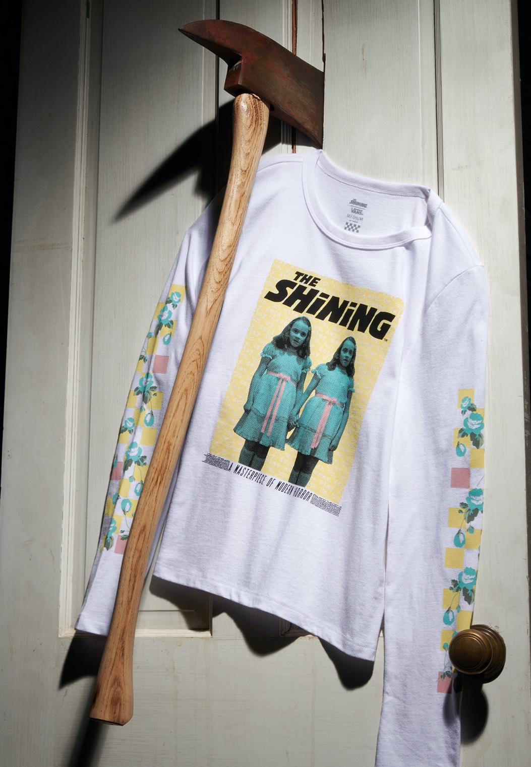 Vans x Horror The Shining Longsleeve