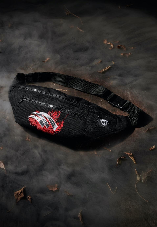 Vans x Horror Ward Cross Body Bag
