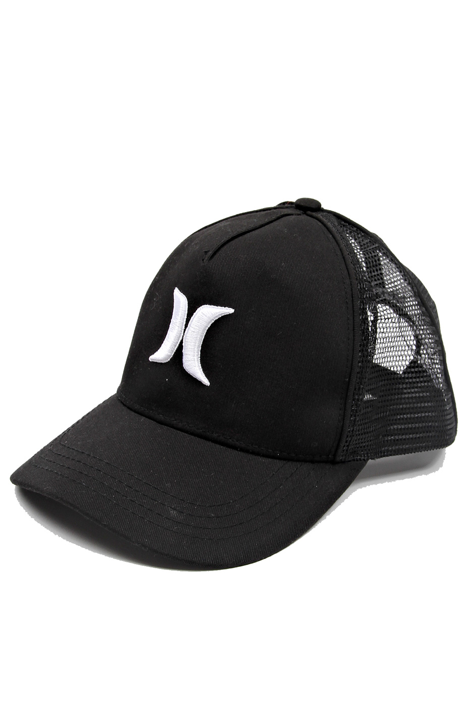 Hurley - One   Only Black - Trucker Cap - Impericon.com UK 5a8b292d9d1