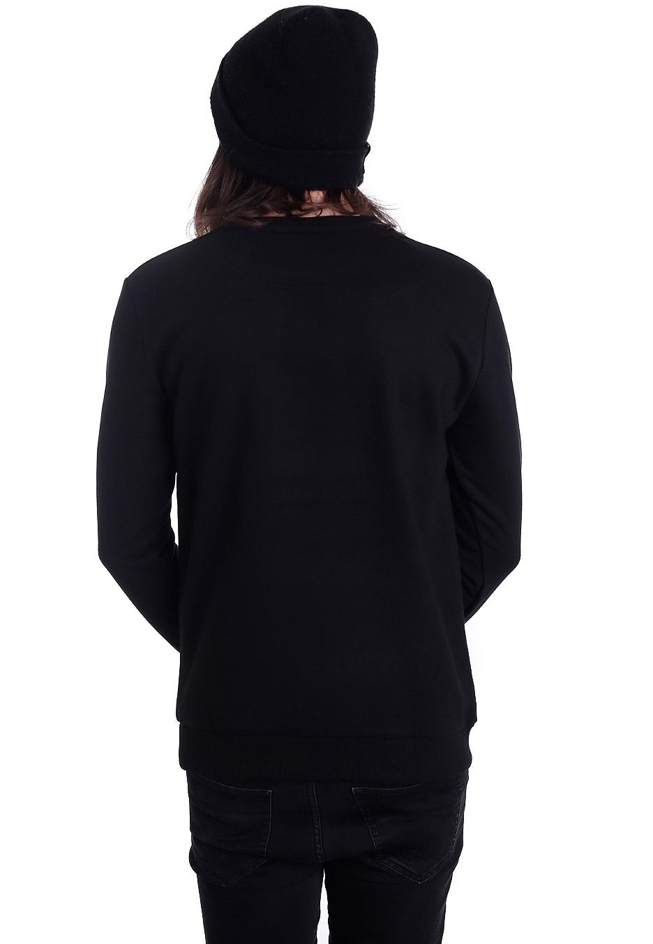 Circle Sweater: Streetwear Shop