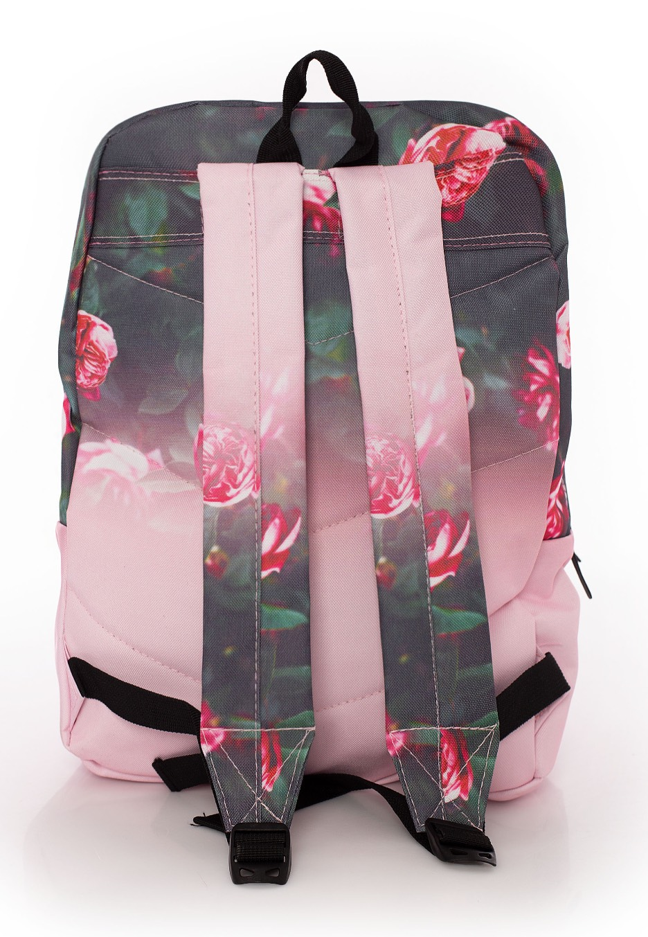 100d9b9782 Hot Tuna Pink And Black Backpack- Fenix Toulouse Handball