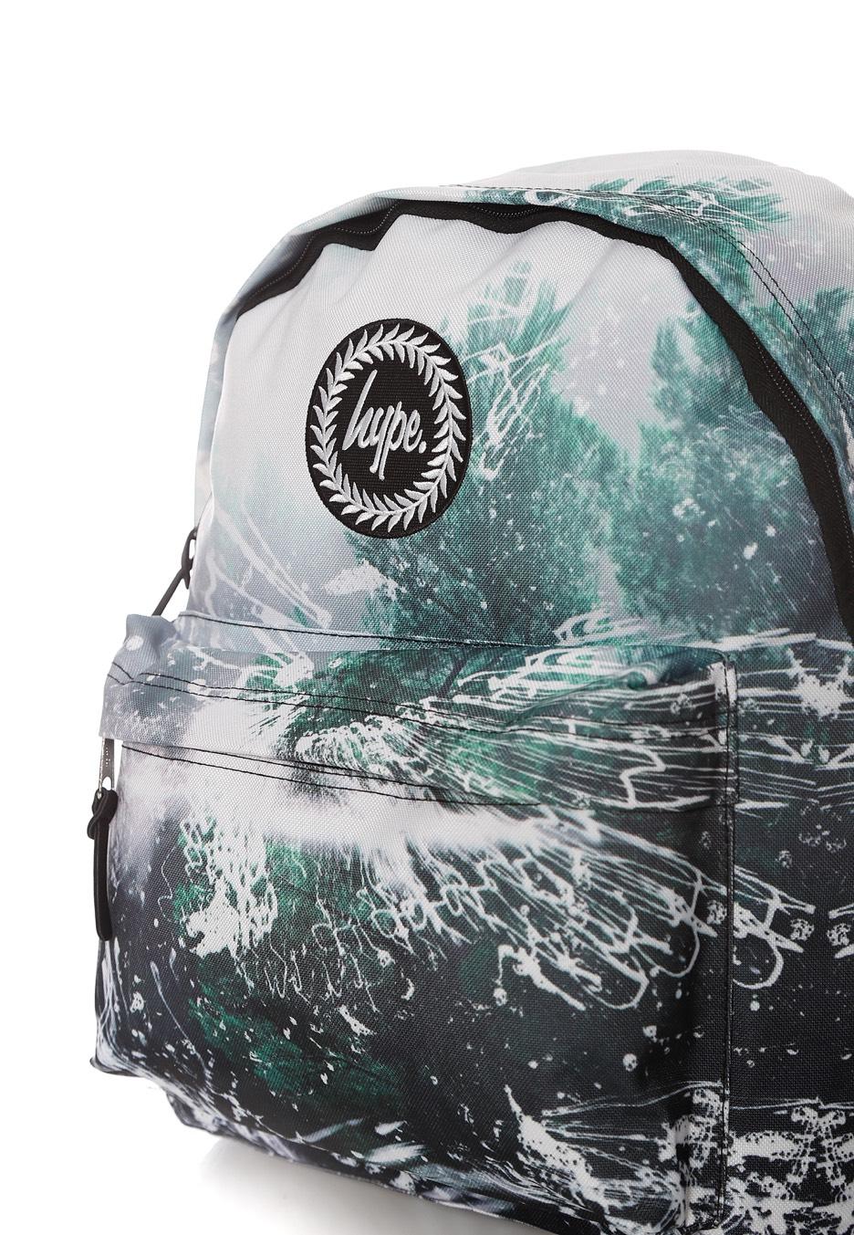 Hype Di Tree Negozio Multi Zaino Trails Streetwear HfHZqR e3f0bde7795