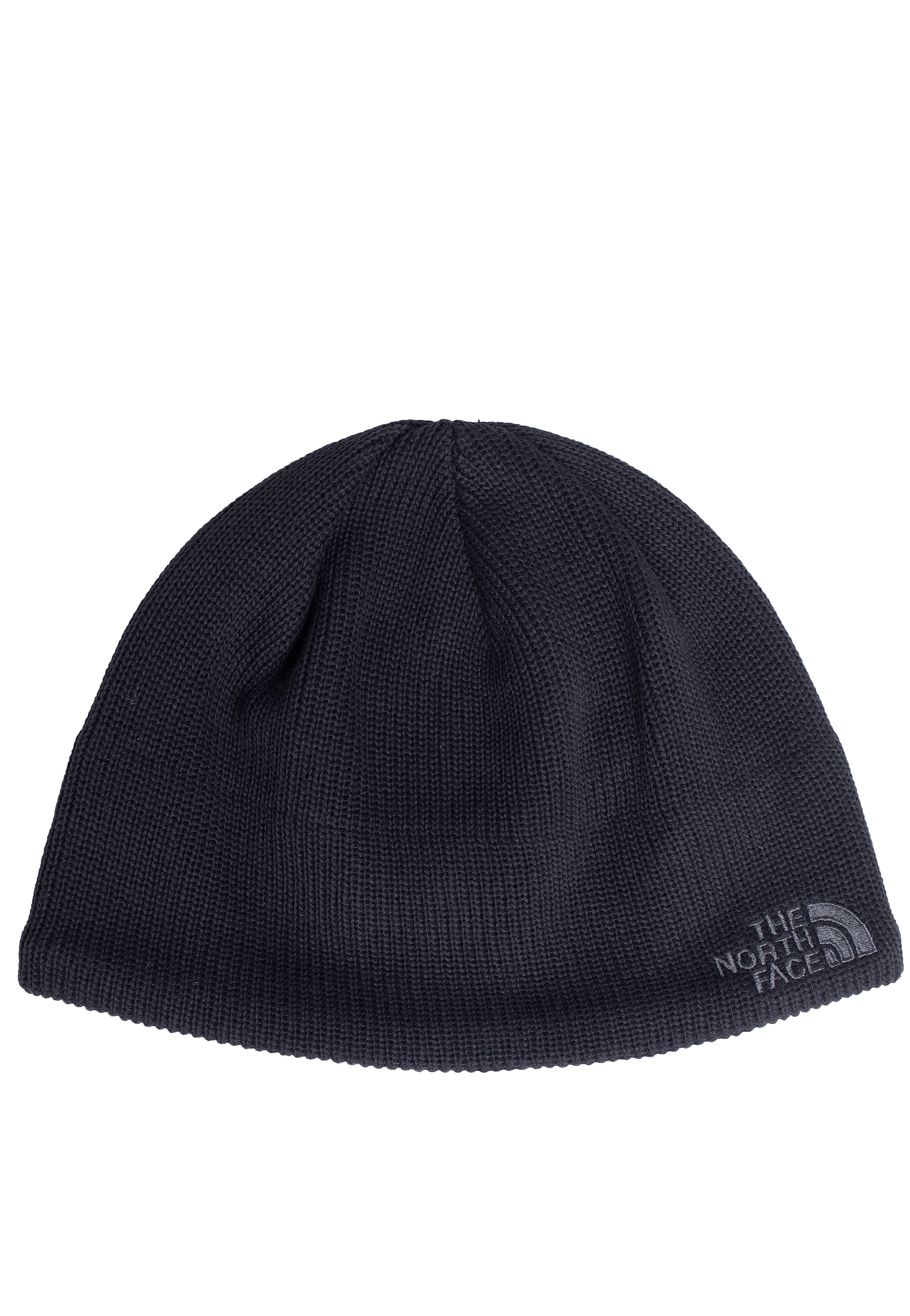 The North Face - Bones Recycled Black - Beanies