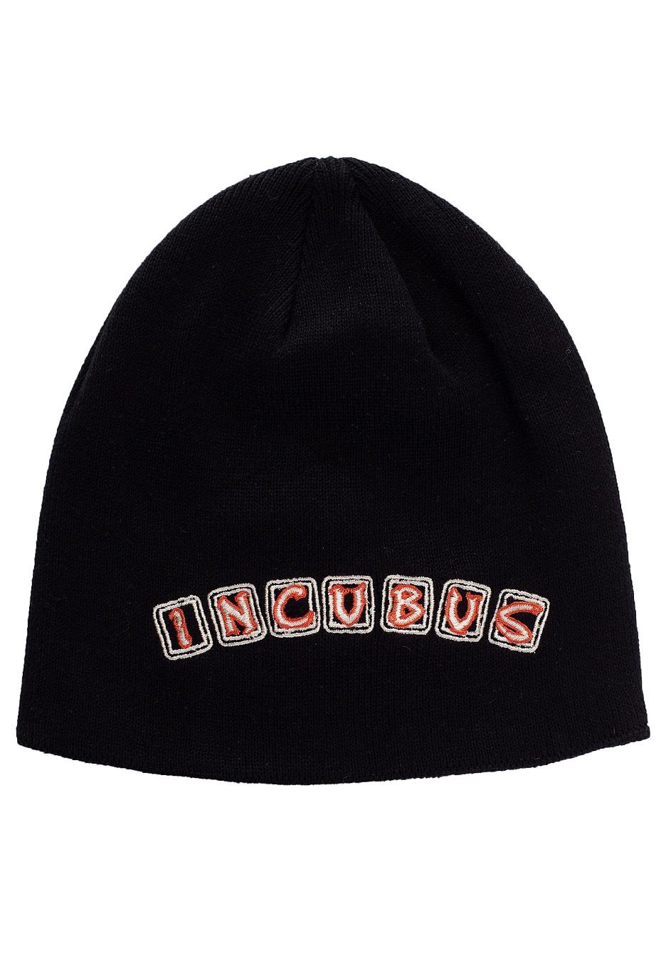 Incubus - Logo - Beanies