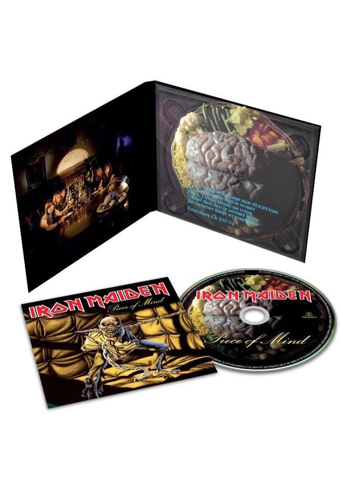 Iron Maiden Official Merchandise Shop Impericon Com Uk