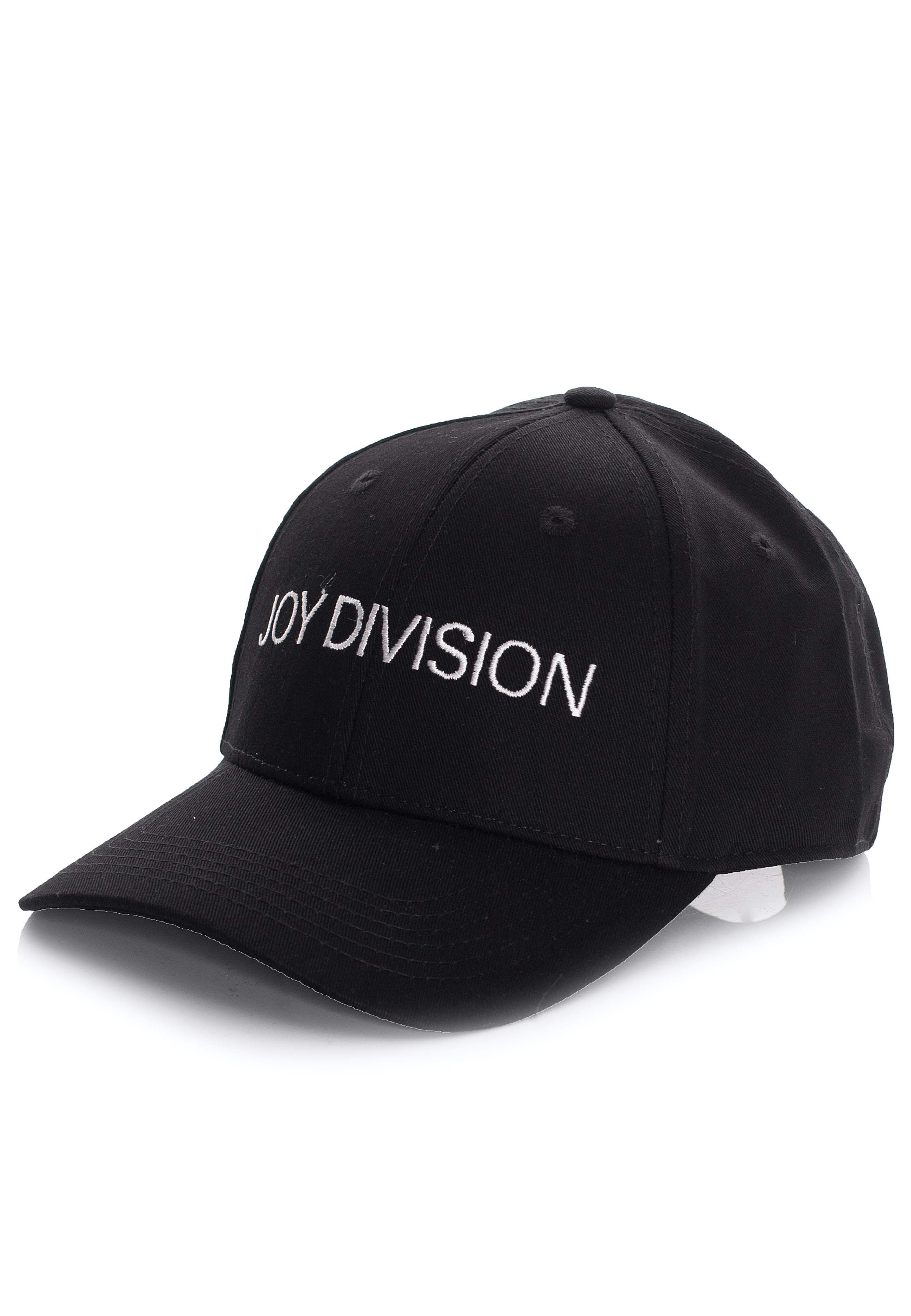 Joy Division - Logo Baseball - Caps