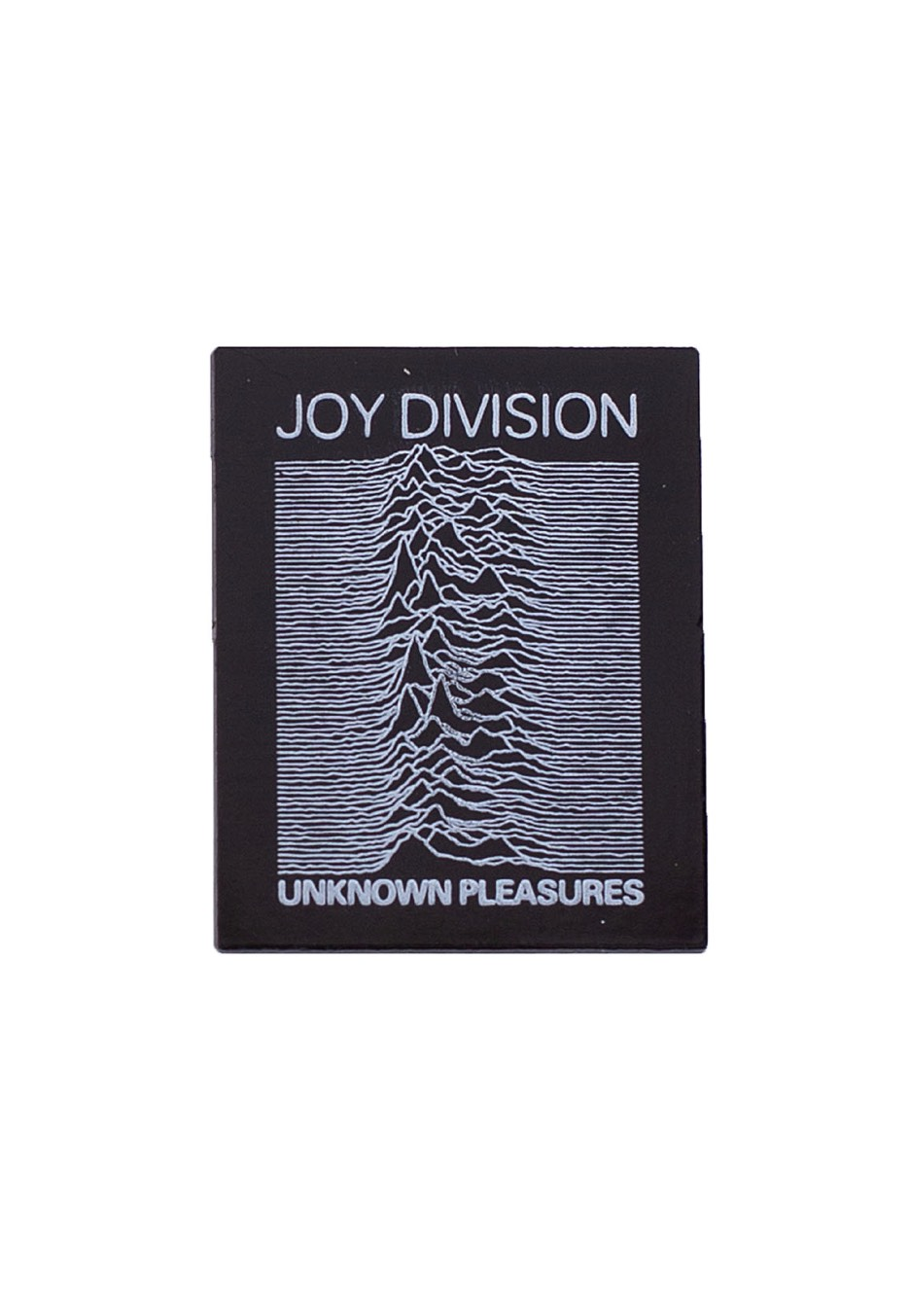 Joy Division - Unknown Pleasures - Pins
