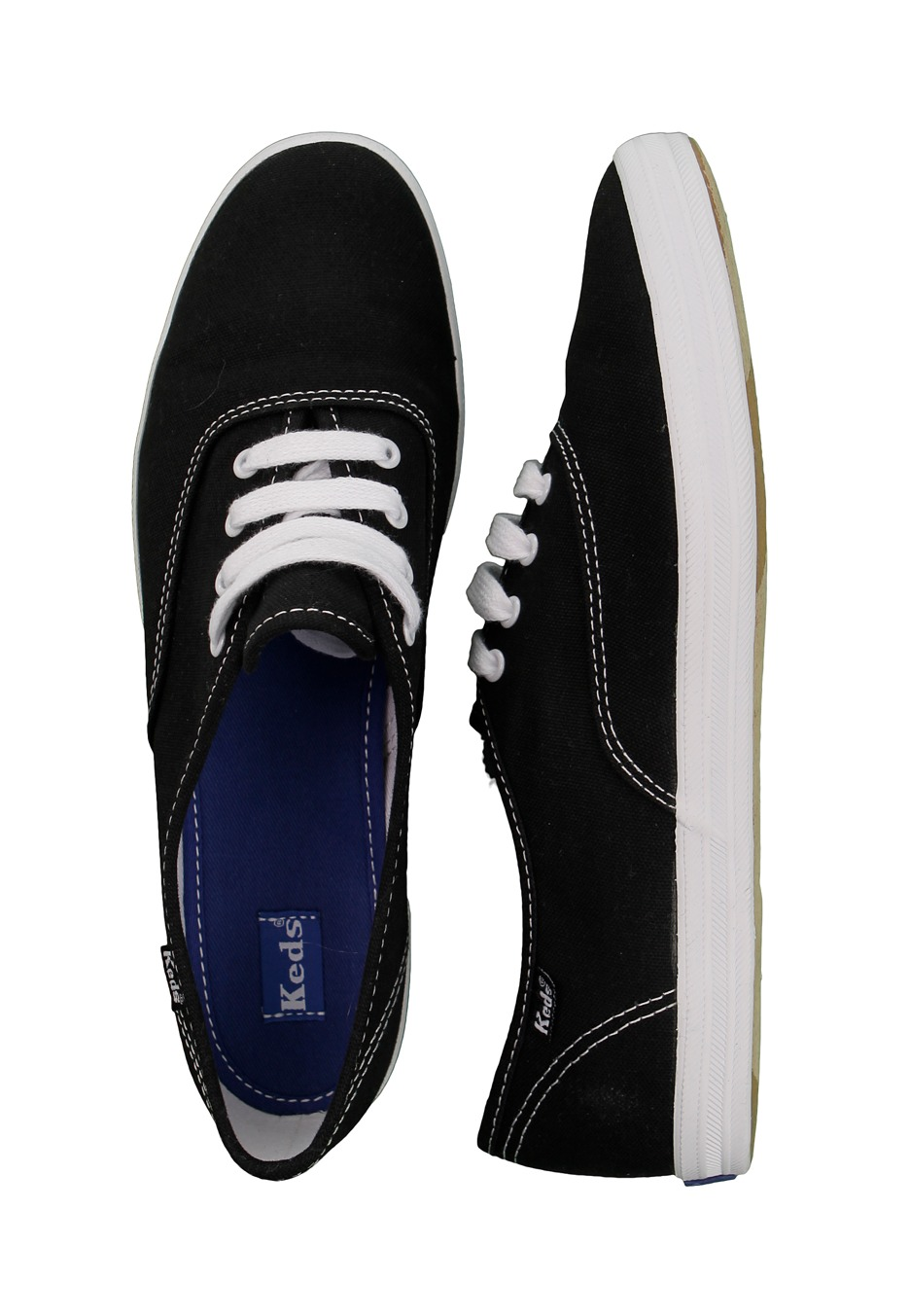 55a6c230f64 Keds - Champion CVO - Girl Shoes - Impericon.com US