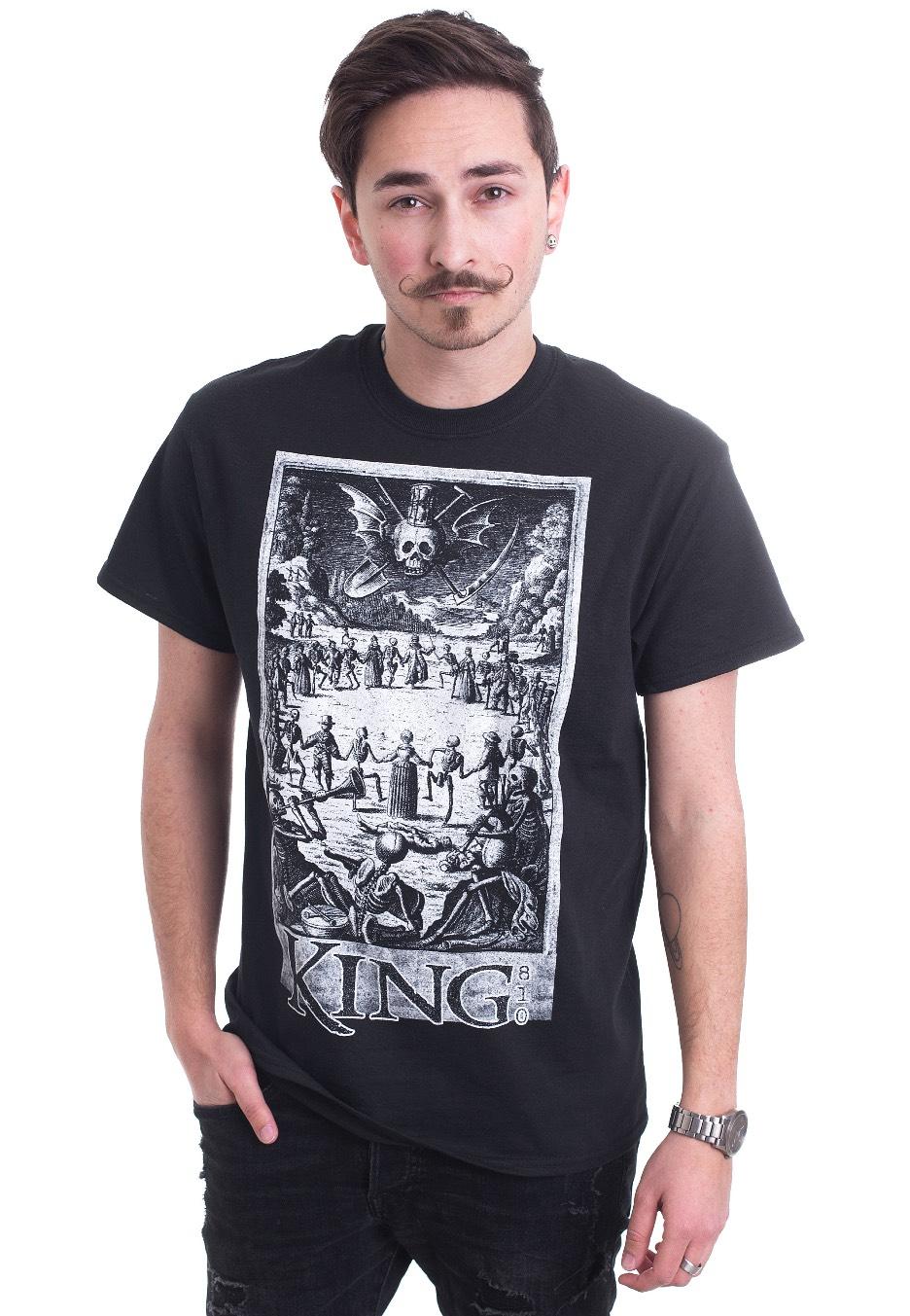 King 810 Offizieller Merchandise Shop Impericoncom De