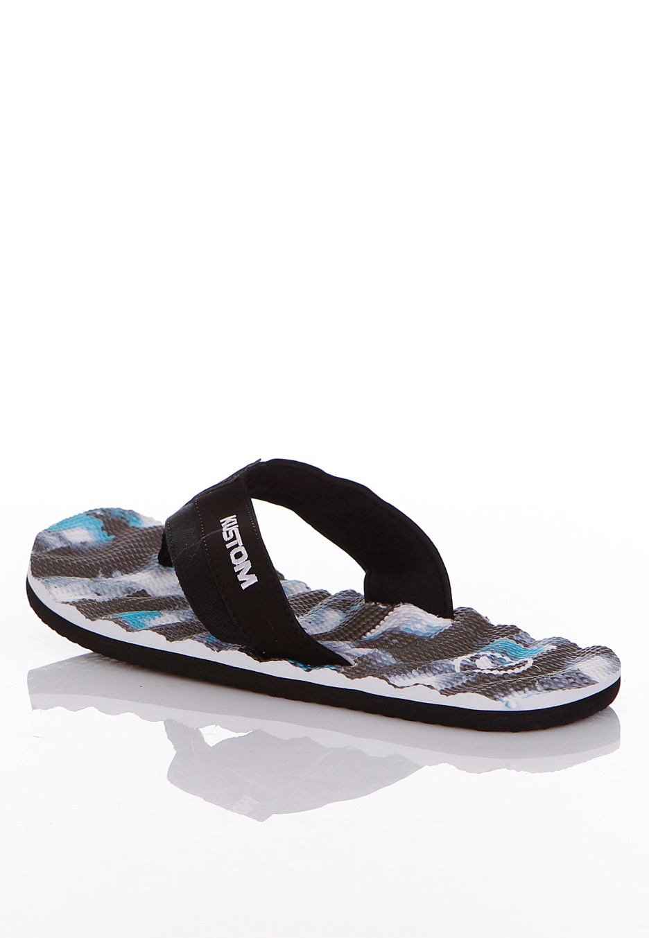 9c37c3da452a32 Kustom - Hummer III Water Check - Sandals - Impericon.com DE