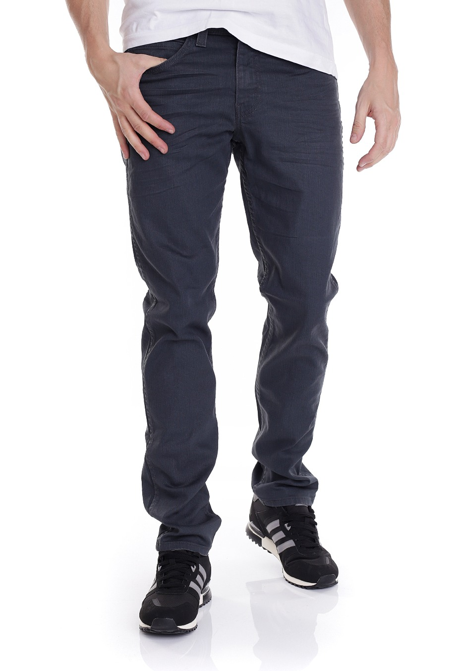 Levi's - 511 Line 8 Slim After Dark - Jeans