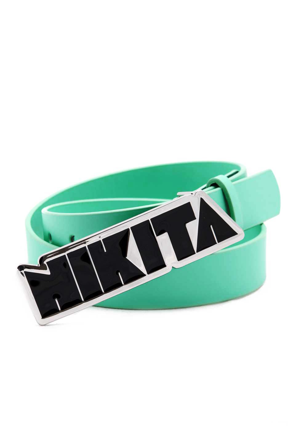 Nikita - Shamrock Mint - Belt - Impericon.com AU dfce2b35e33ec