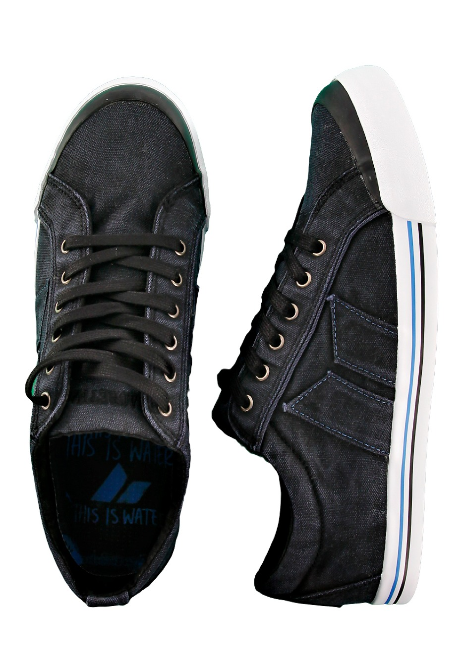 Macbeth - Eliot Premium Riley Breckenridge Blue Denim ...