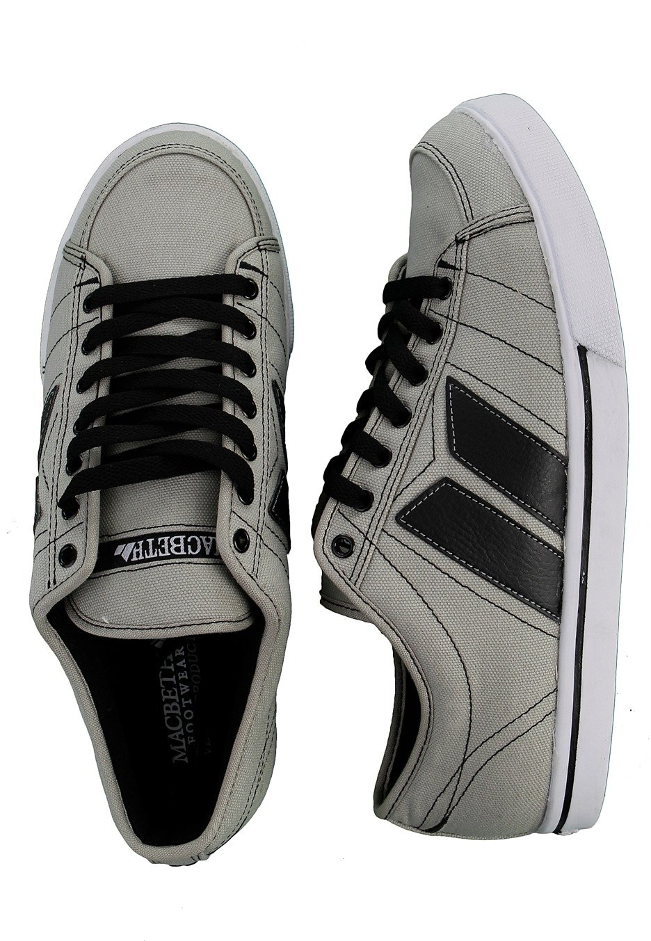 Macbeth Manchester Shoes For Sale