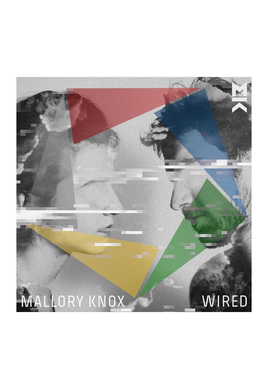 Mallory Knox - Wired - CD - CDs, Schallplatten und DVDs deiner Bands ...