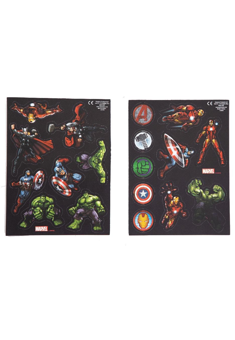 Marvel Comics - Avengers Fridge - Fridge Magnet - Impericon.com Worldwide 4f25d2feb20f