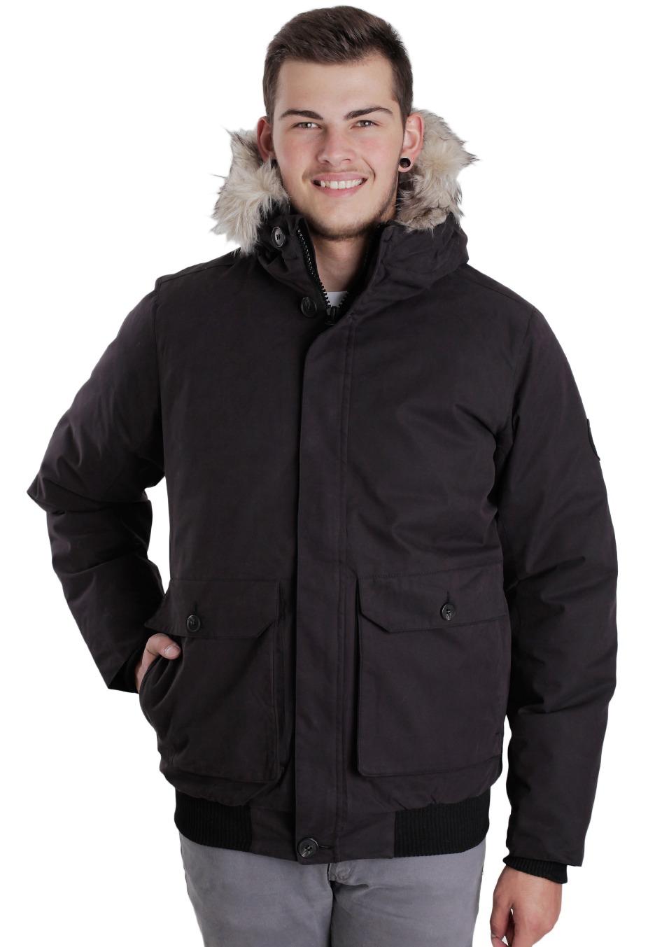 Mazine - Aspen - Bunda - Streetwear obchod - Impericon.com CZ SK 1abacb3d76
