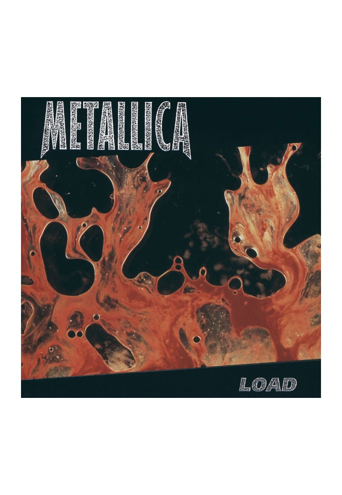 Metallica - Load - CD