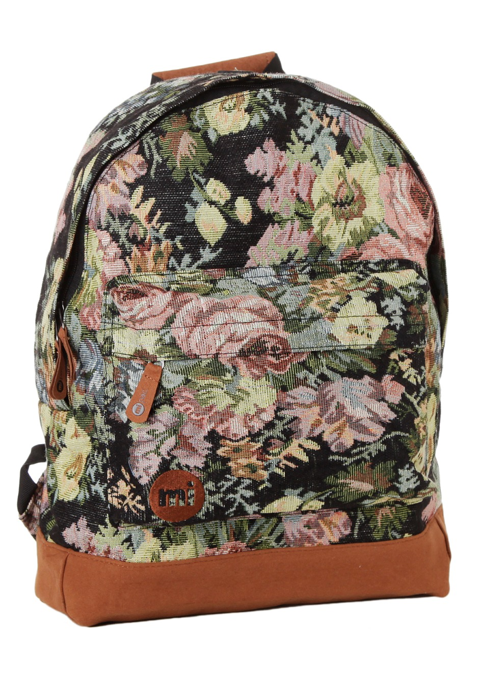 57a05fd598f5 Mi-Pac - Tapestry - Backpack - Streetwear Shop - Impericon.com US