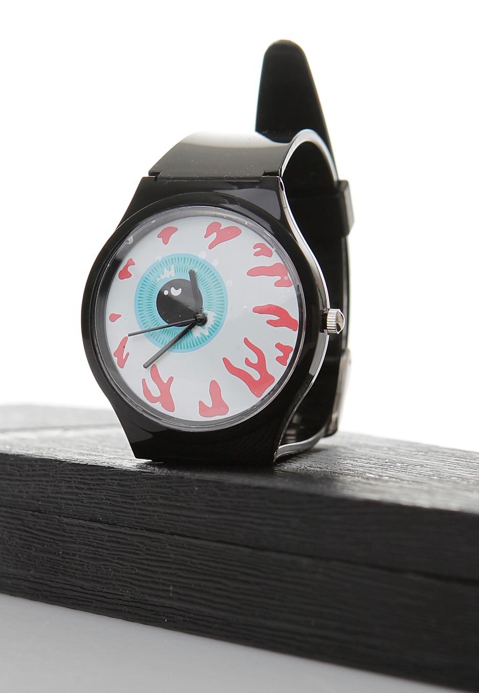Mishka - Keep Watch - Watch - Streetwear Shop - Impericon ...