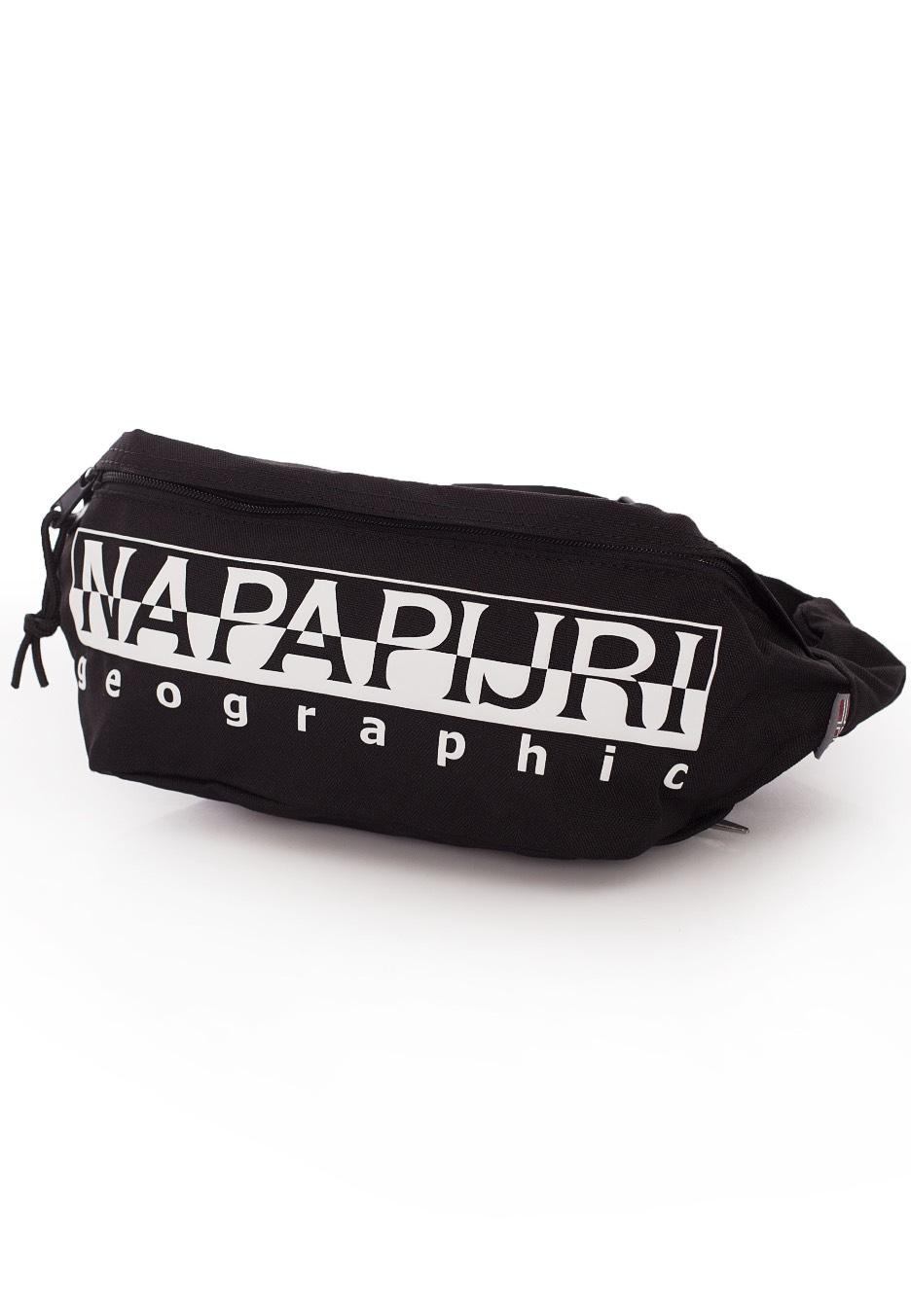 Napapijri - Happy Black - Taschen