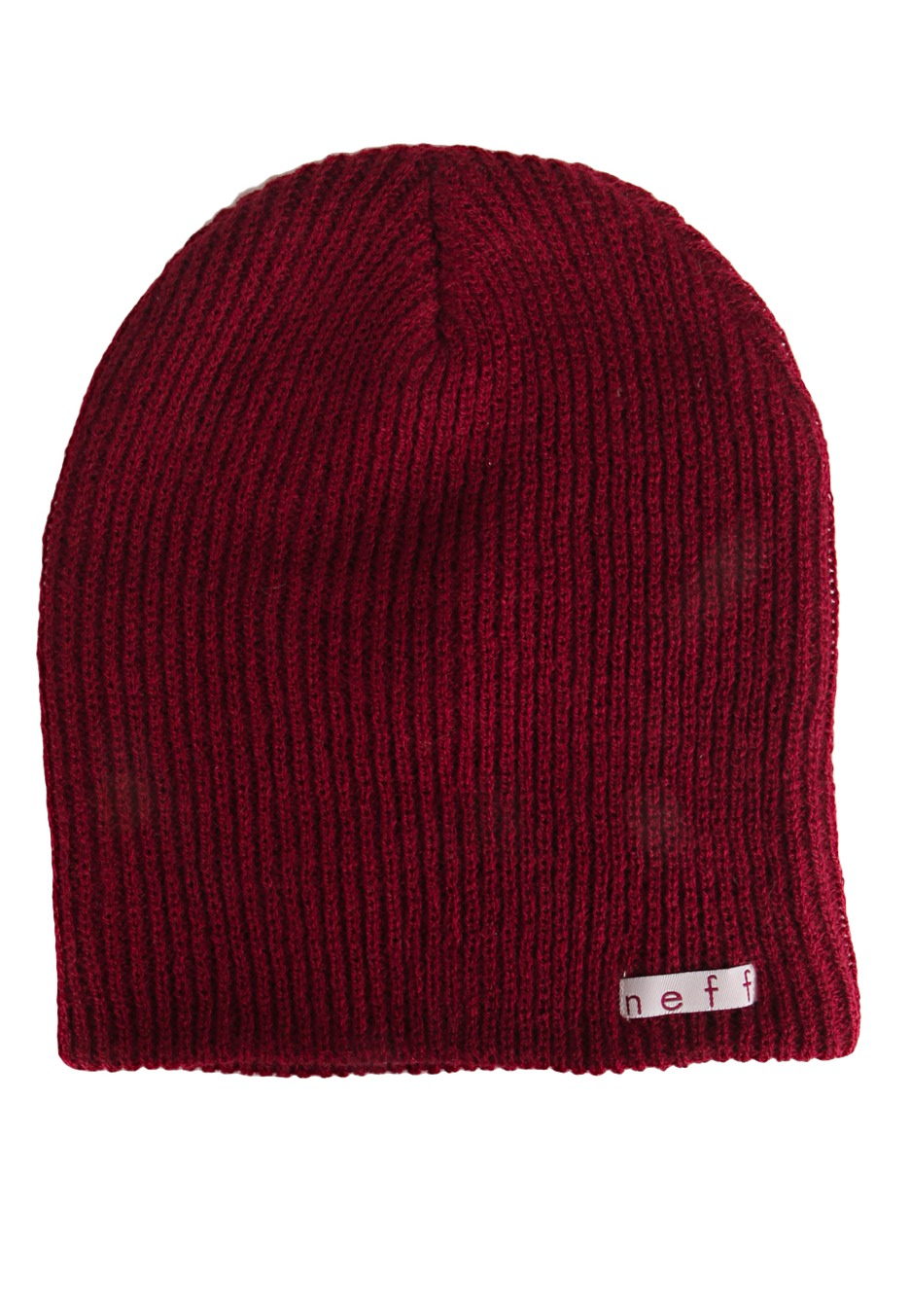 Neff - Daily Maroon - Beanie - Streetwear Shop - Impericon.com UK 359abfdae24