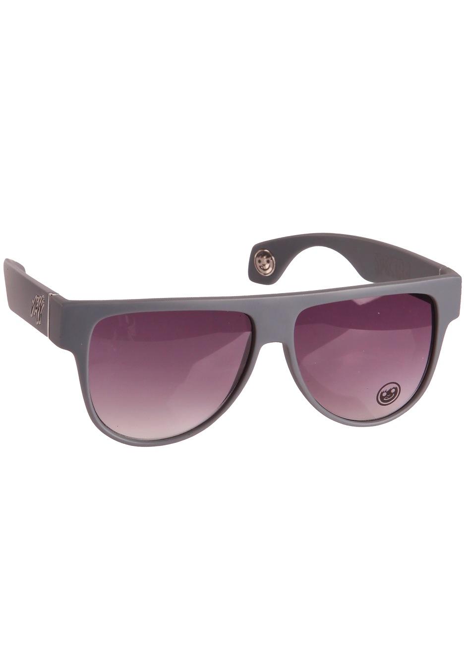 Neff - Spectra Matte Grey - Sunglasses - Impericon.com AU 516e2c6219c8c