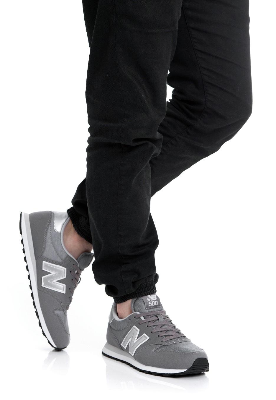 new balance gm 500 noir