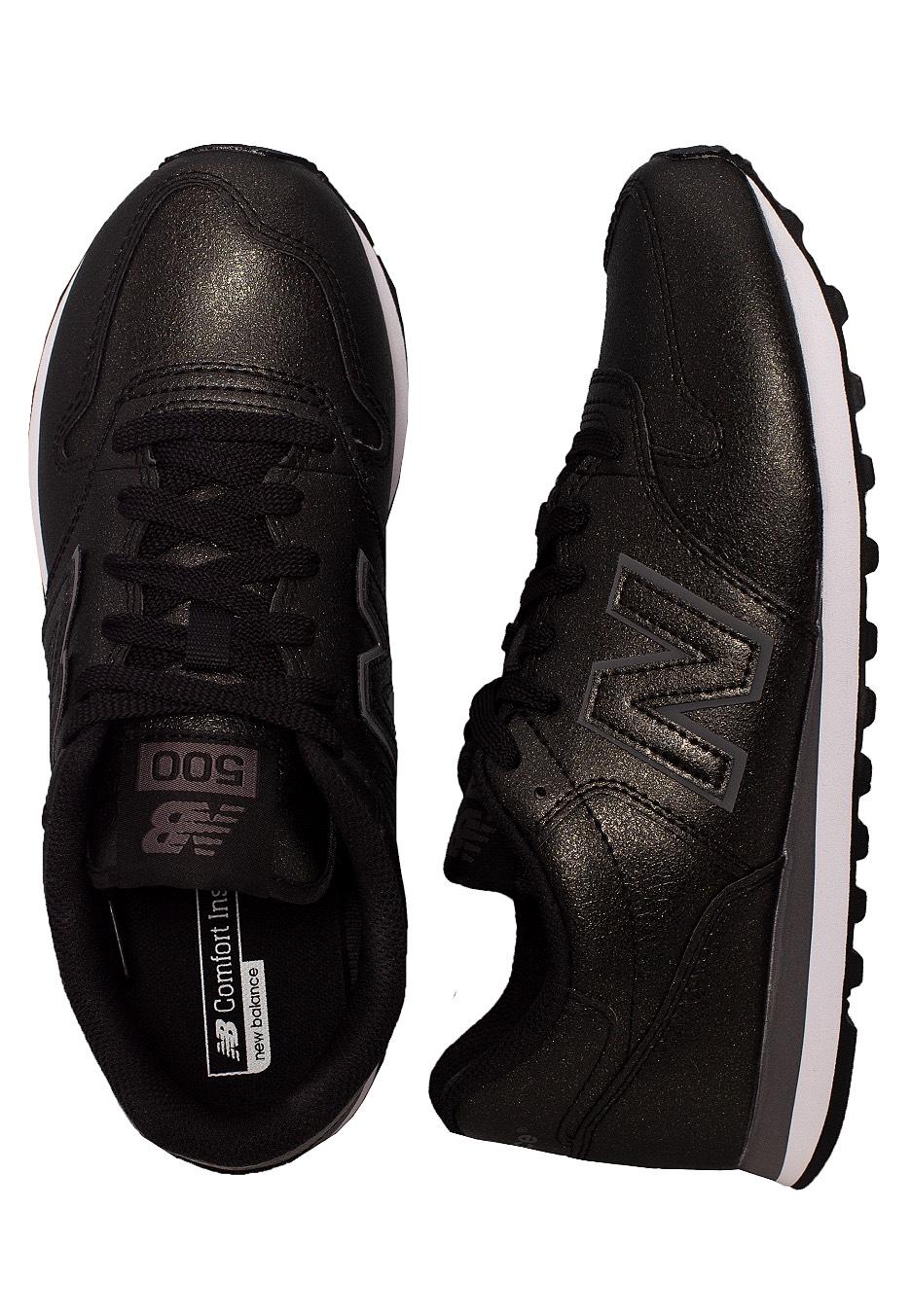 chaussures new balance gw 500 noir femme