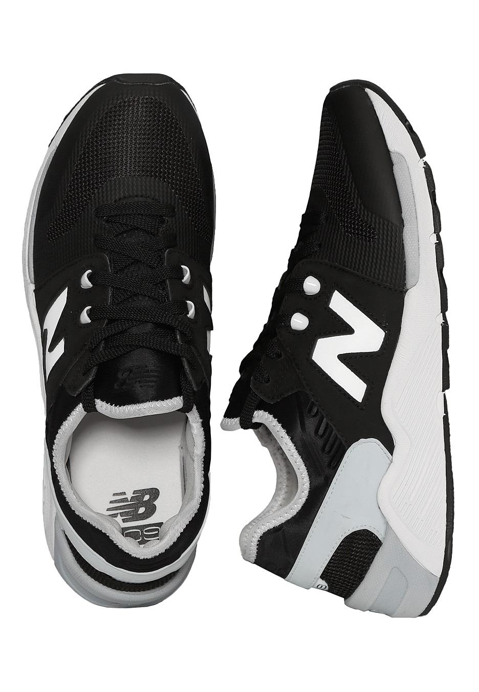 New Balance ML009 D PHA BlackBlue Shoes