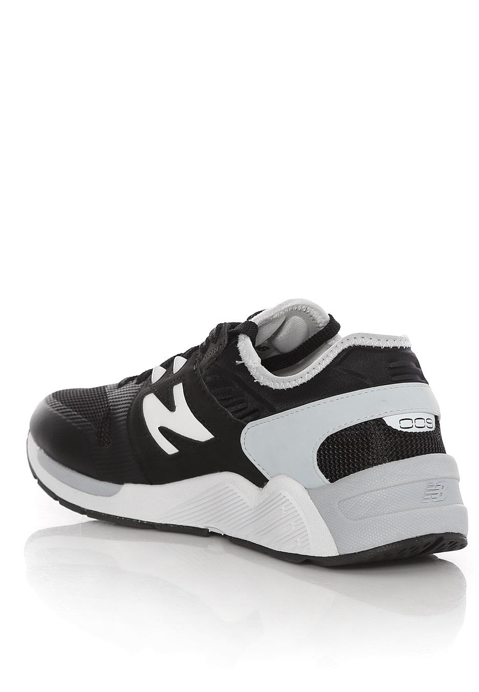 new balance ml009 noir