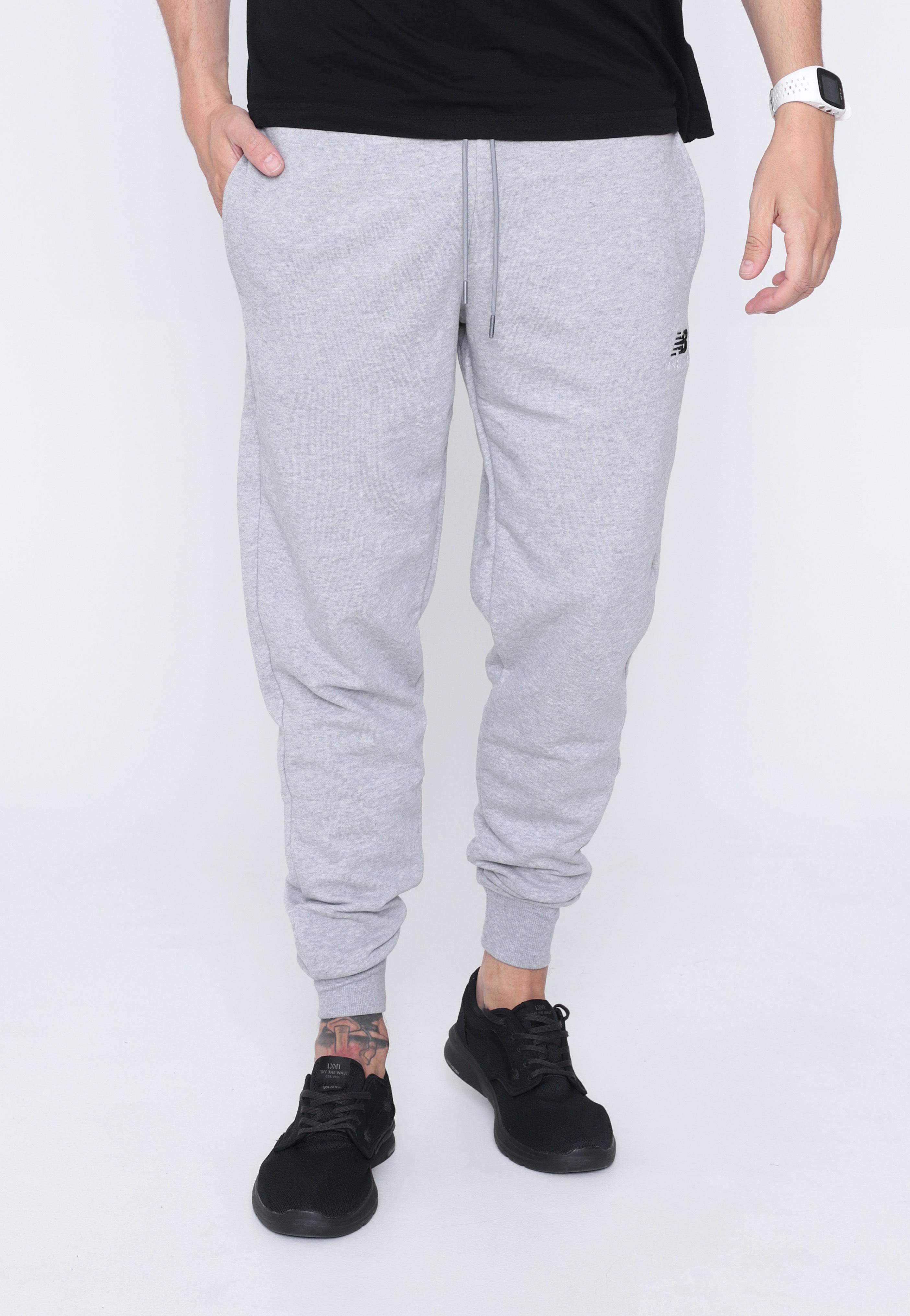 New Balance - MP11590 Athletic Grey - Sweatpants