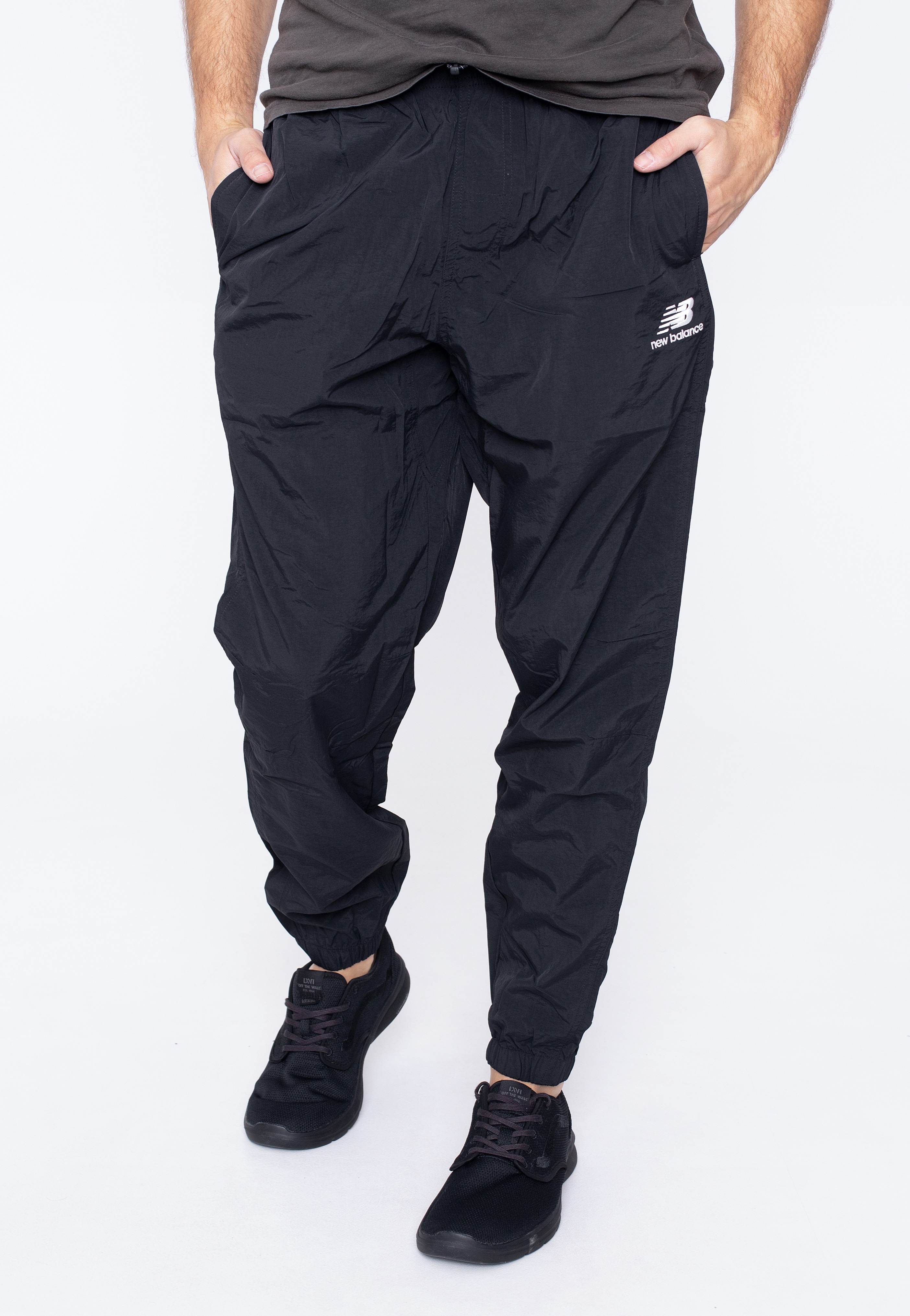 New Balance - MP13500 Black - Pants