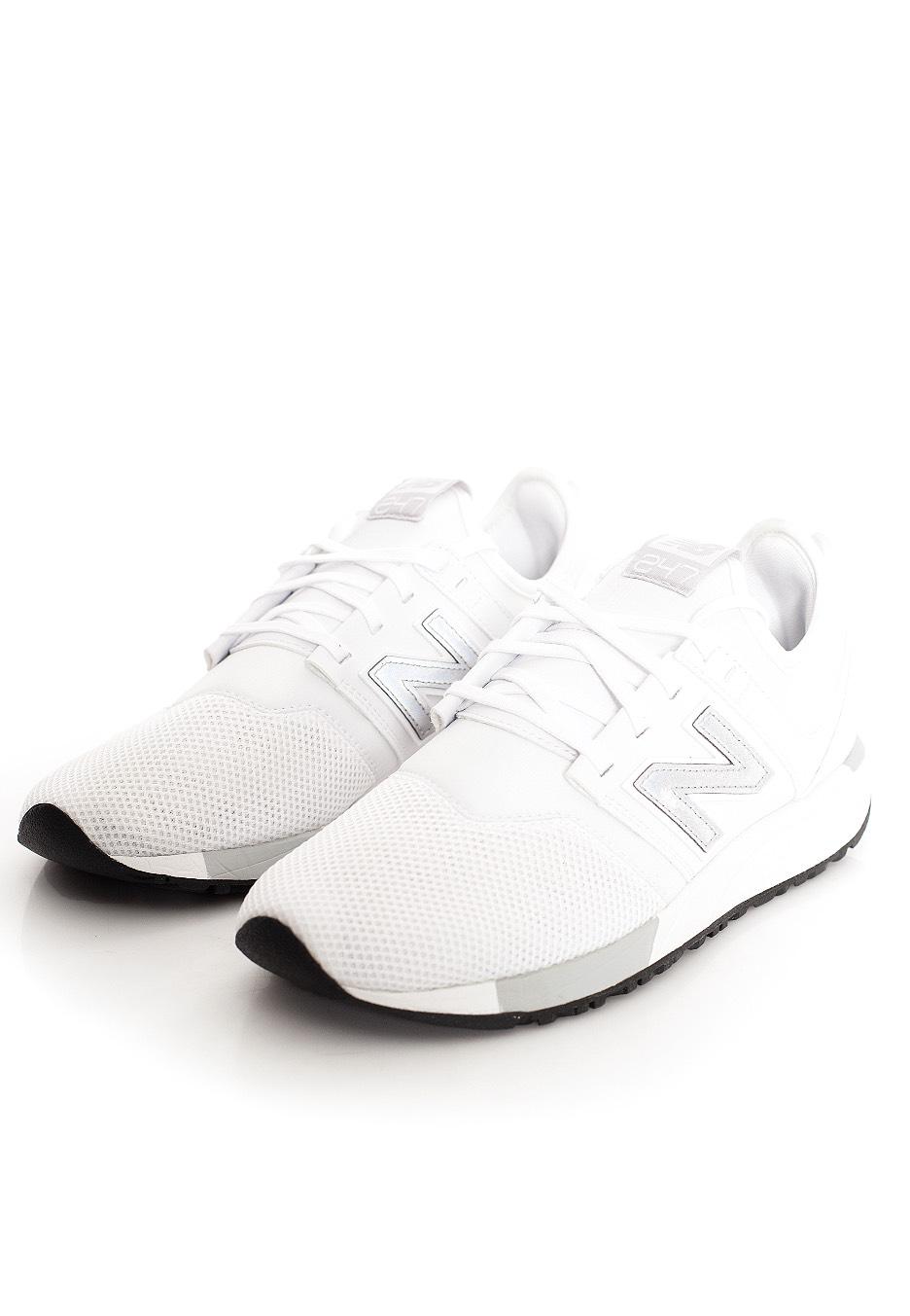 New Balance - MRL247 D OM White - Shoes