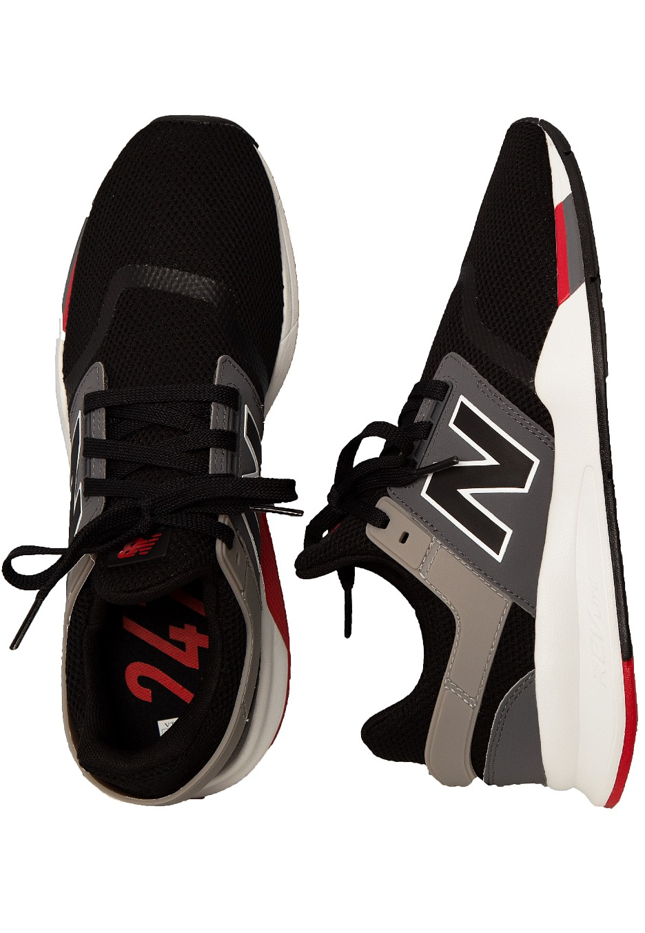 new balance ms247 noir